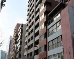 ファミールグラン銀座4丁目オーセンティア 外観